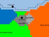 Guerra contra los Cyan