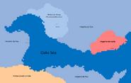 Mar de Oaks