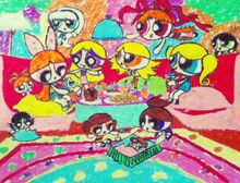 The Powerpuff Girls By Ages .jpg