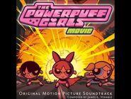 The PPG Movie - The Powerpuff Girls