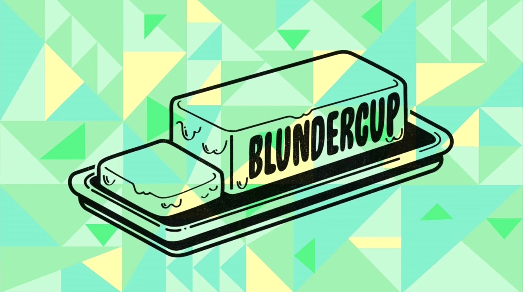 Blundercup