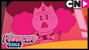 The Powerpuff Girls The Last Powerpuff Girl Cartoon Network