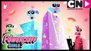 Powerpuff Girls 20th Anniversary Cartoon Network
