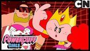 Powerpuff Girls Is Morbucks A Superhero Or A Villain? Cartoon Network