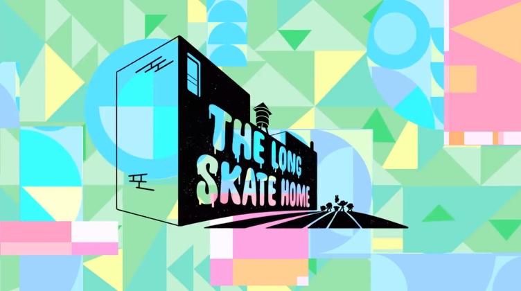 The Long Skate Home