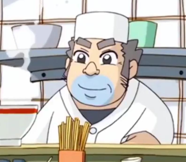 Master Noodle