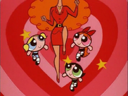 The day is save thx to Ms.Bellum and The PPG's