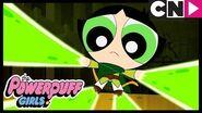 Powerpuff Girls Jared Saves The Day Cartoon Network