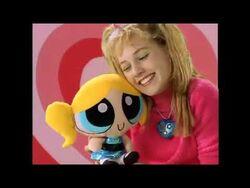 Trendmasters - Various Powerpuff Girls Toys Commericals
