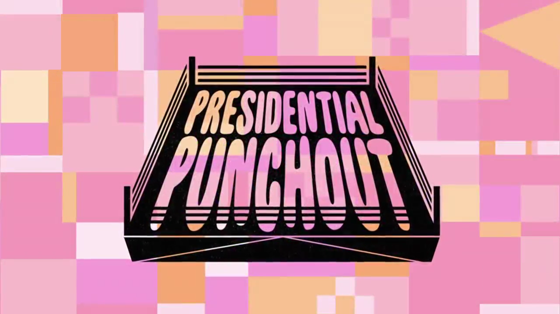 Presidential Punchout