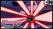 Powerpuff Girls Donny Is The Chosen One Cartoon Network