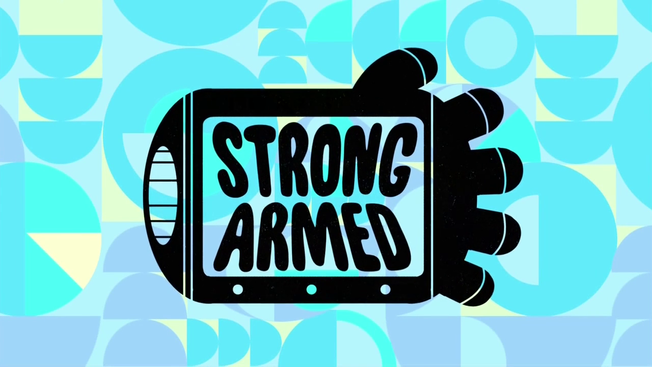 Strong-Armed