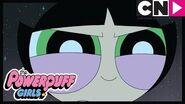 NEW Powerpuff Girls Buttercup's Adventure Cartoon Network