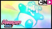 Powerpuff Girls The Panda Returns To Party! Cartoon Network
