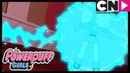 Powerpuff Girls Bliss' First Appearance! Cartoon Network