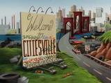Citiesville