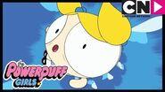NEW Powerpuff Girls Destroying Townsville Cartoon Network