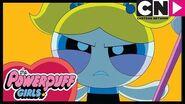 Powerpuff Girls The Pillow Problem Cartoon Network