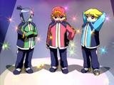 The Rowdyruff Boys (PPGZ episode)