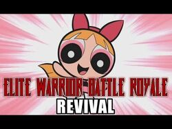 Elite Warrior Battle Royale Revival - Blossom