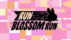 Run Blossom Run title card.png
