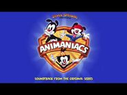 Animaniacs Official Soundtrack - Animaniacs (Opening Title) - WaterTower