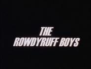 112. The Rowdyruff Boys