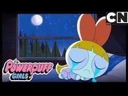 Powerpuff Girls - Blossom In A Rocket - Cartoon Network