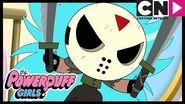 Powerpuff Girls Super Hero Shopping Trip! Cartoon Network