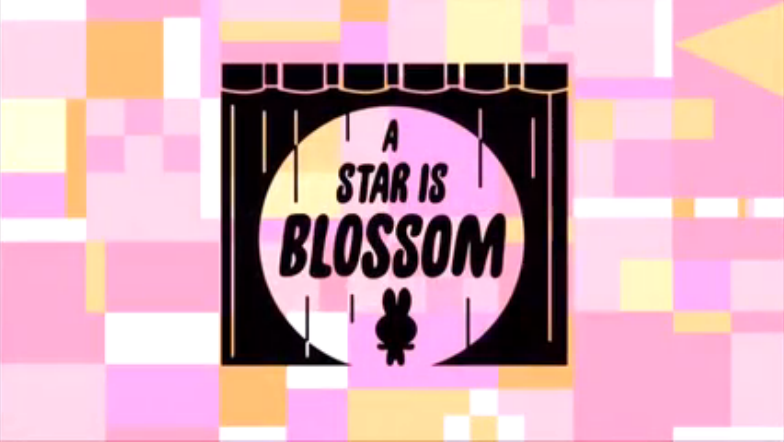 A Star Is Blossom