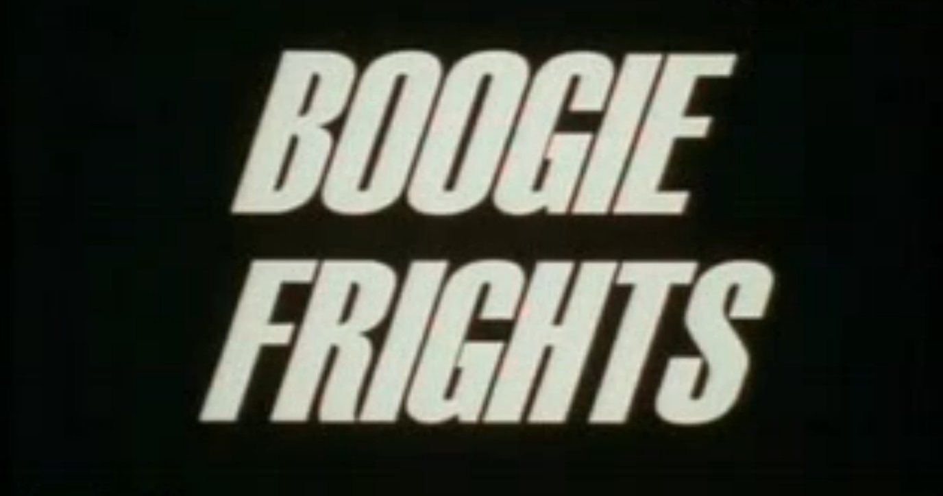 Boogie Frights/Gallery