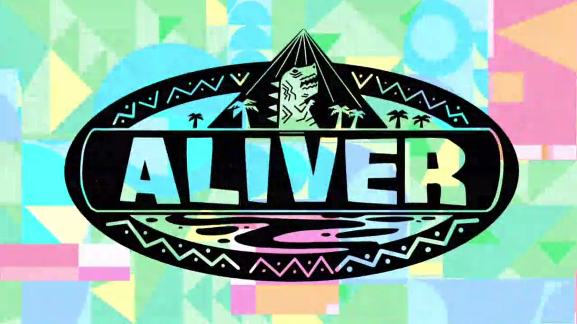 Aliver