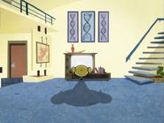 Utonium residence - Living Room (3)