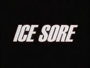 108b. Ice Sore