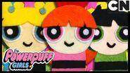 Powerpuff Girls Powerpuff Theme Song Remix! Cartoon Network Cartoon Network