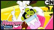 Powerpuff Girls Wedding Bells Cartoon Network