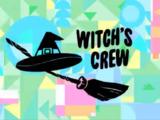 Witch's Crew