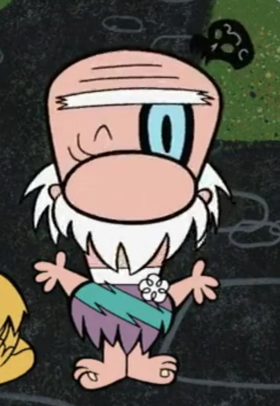 Cave Mayor