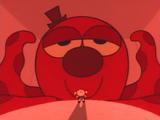 Octi Evil