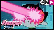 Powerpuff Girls Monsters of Townsville Cartoon Network