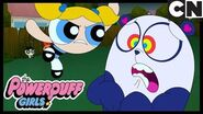 Powerpuff Girls Everybody In Townsville Is Fighting! Cartoon Network