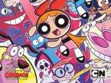 Powerpuff Girls: Super Smash-Up!