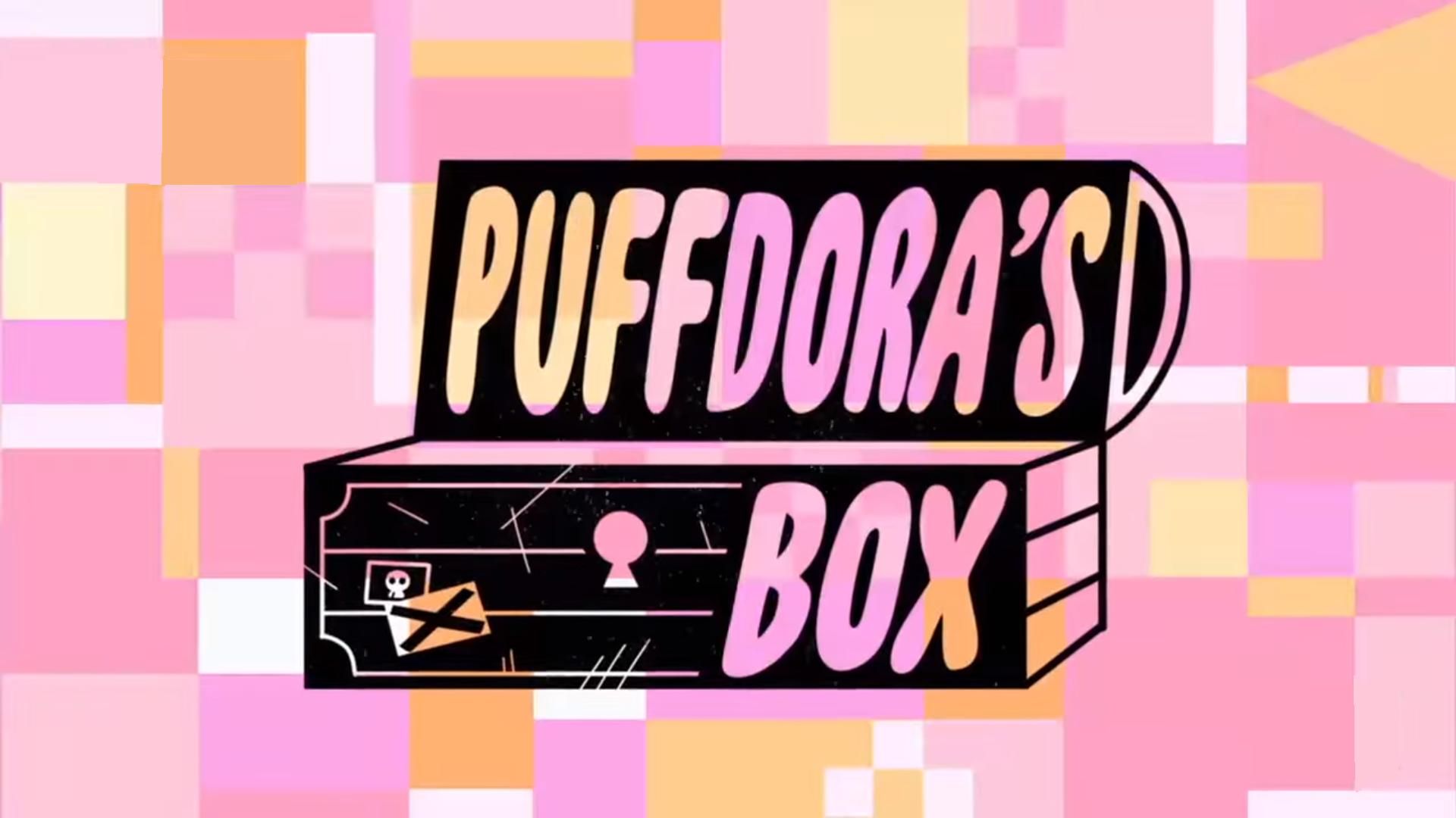 Puffdora's Box