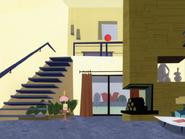 Utonium residence - Living Room