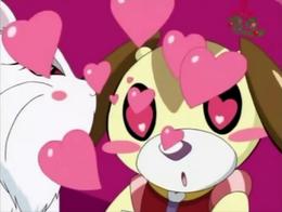 Cat Kisses Poochie.png