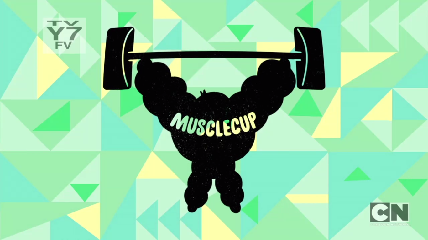 Musclecup