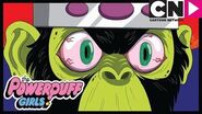 NEW Powerpuff Girls Toy Ploy PREVIEW Cartoon Network
