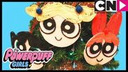 Powerpuff Girls Make Your Own Christmas Tree Decorations and Ornaments Cartoon Network