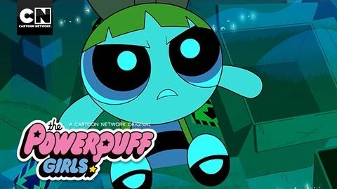 This Party is Over Powerpuff Girls Cartoon Network