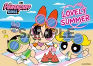 Have a Superhero Summer Girls